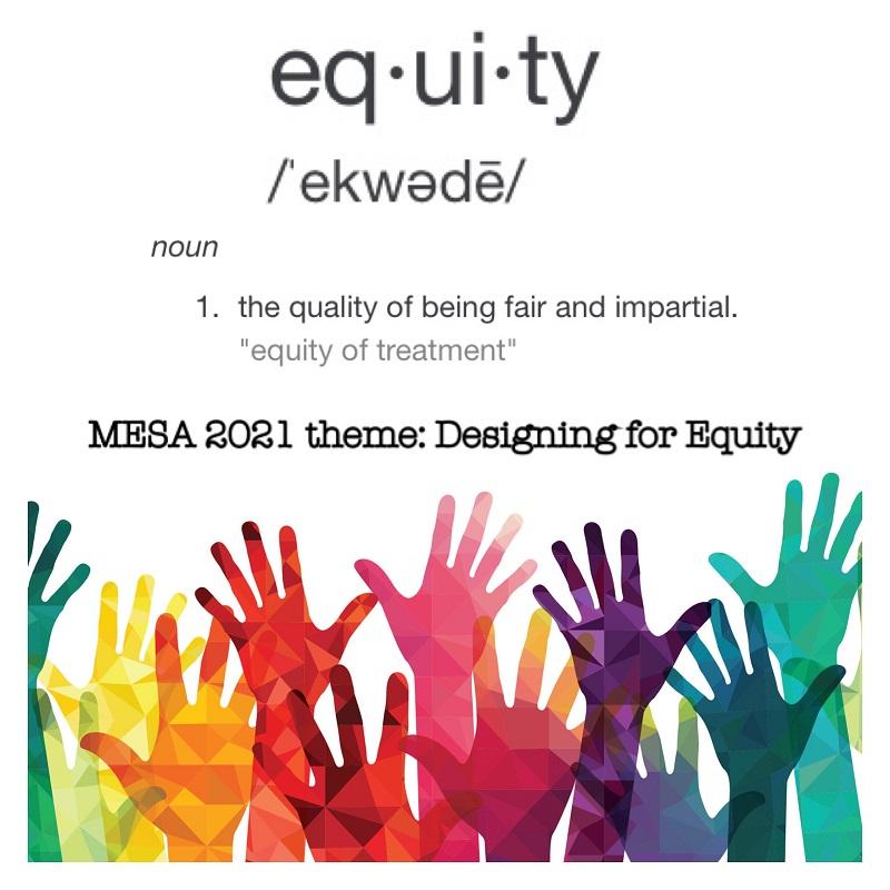 MESA 2021: equity