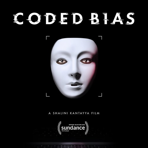 NM MESA STEM Series Finale: Coded Bias Director Discussion with Shalini Kantayya
