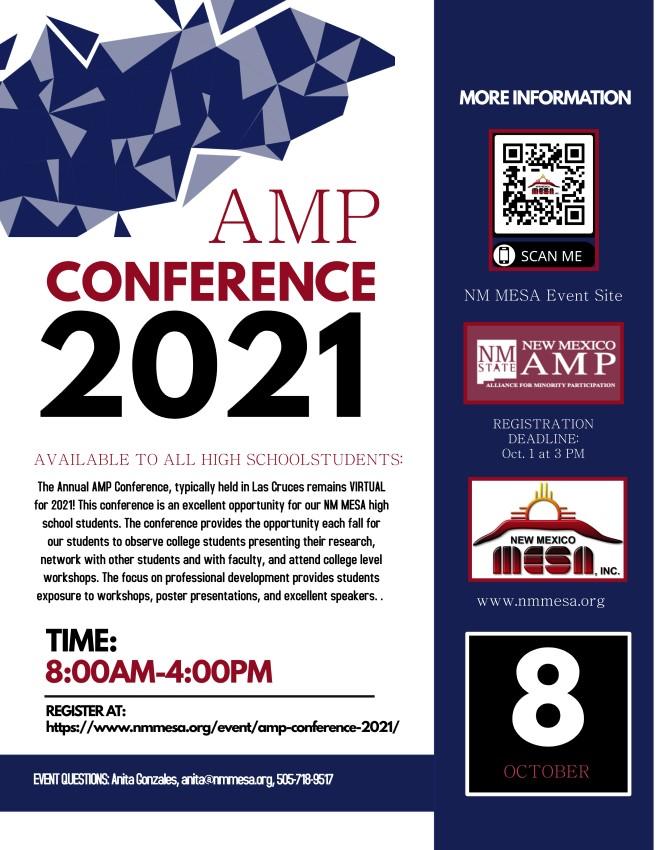 NM AMP 2021